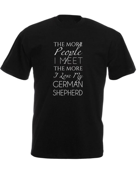 I Love My German Shepherd - German Shepherd Life - Love German Shepherds? Grab this!