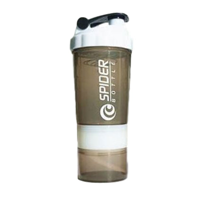 SPIDER Blender Bottle