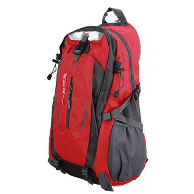 Camping and Hiking Pack