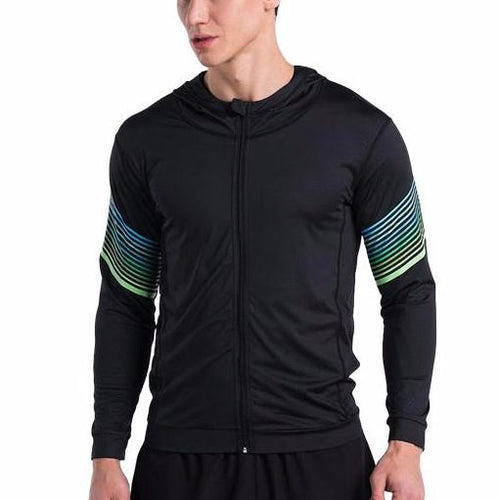 Men's Training Jacket