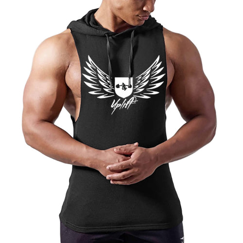 Comfort Hooded Tank