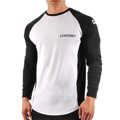 Bodybuilding Long Sleeve