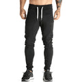 Casual Elastic Fit Joggers