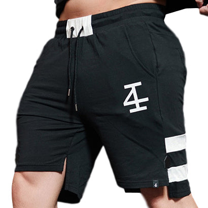 ASYMMETRIC Gym Shorts