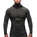 Bodybuilding Jacket