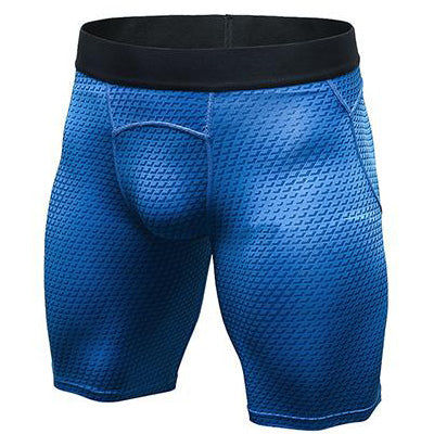 Hydro Compression Shorts