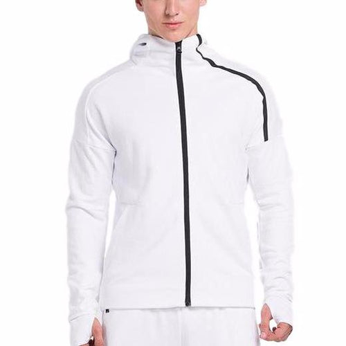 Men's Excercise Jacket