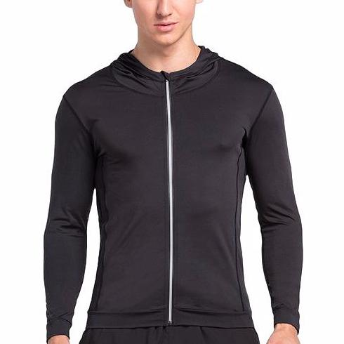 Dri-Fit Running Jacket