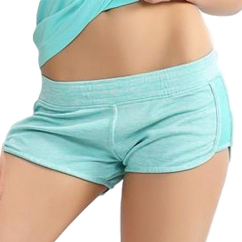 Therma Cool Yoga Shorts