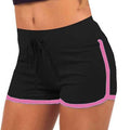 Dri-Fit Elastic Shorts