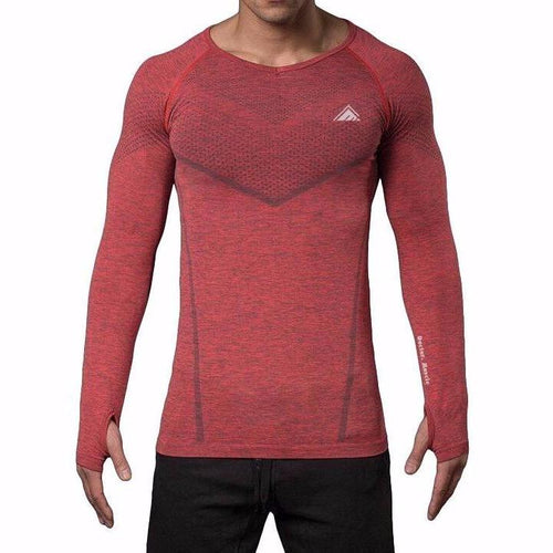 Sport Long Sleeve