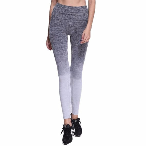 Women's Elevate Leggings - Gray