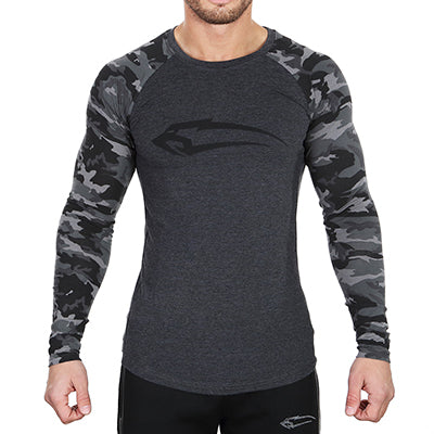 Dual Fitted Long Sleeve