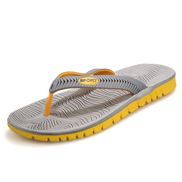 Men's Sport Slippers