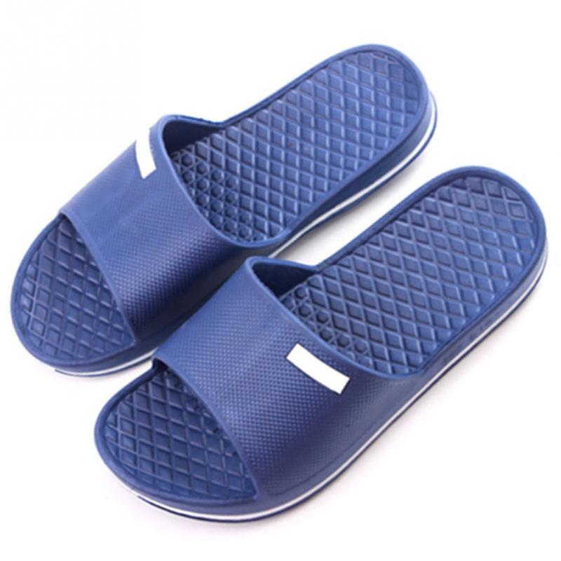 Men's Athletic Slippers