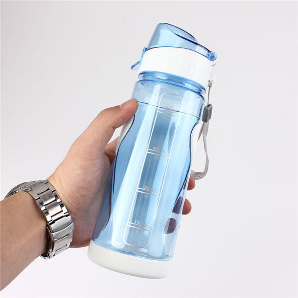 Hydro Sports Bottle