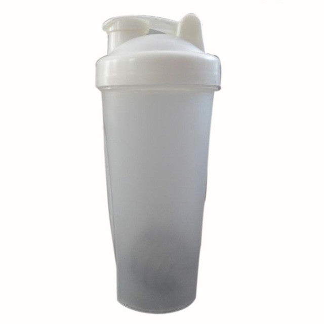 Fitness Shaker Bottle