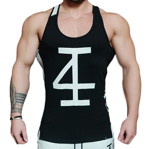 ASYMMETRIC Gym Tank