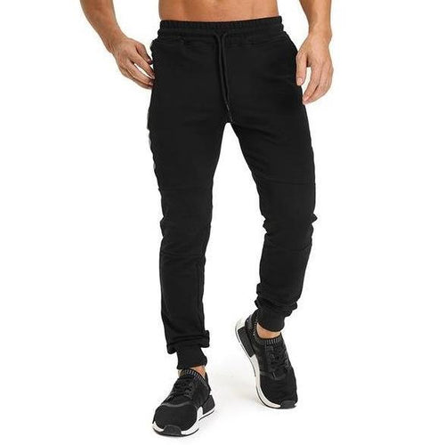 Cotton Dri-Fit Joggers