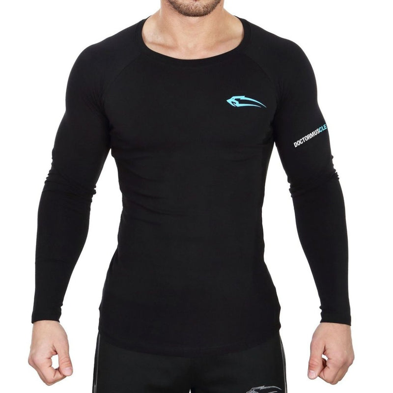Breathable Long Sleeve
