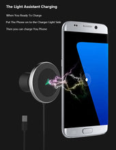 360 Degree Rotating Wireless Charger