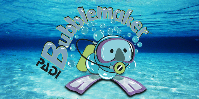 Bubble Maker Program