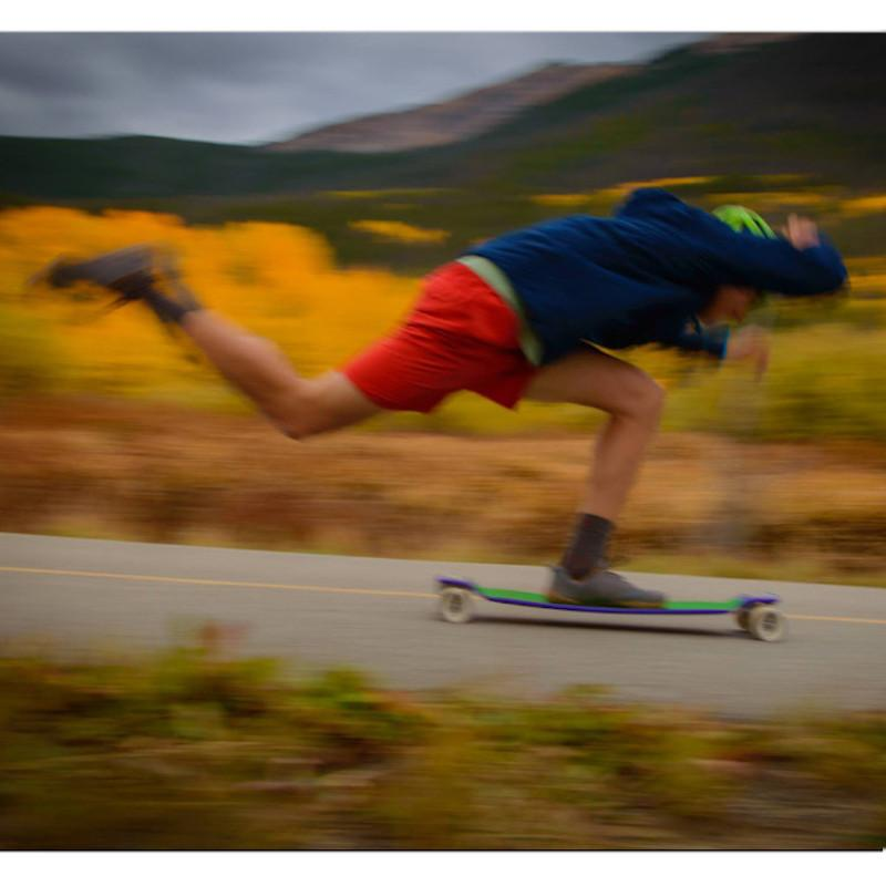 Introducing Pantheon Longboards: For Skaters by Skaters
