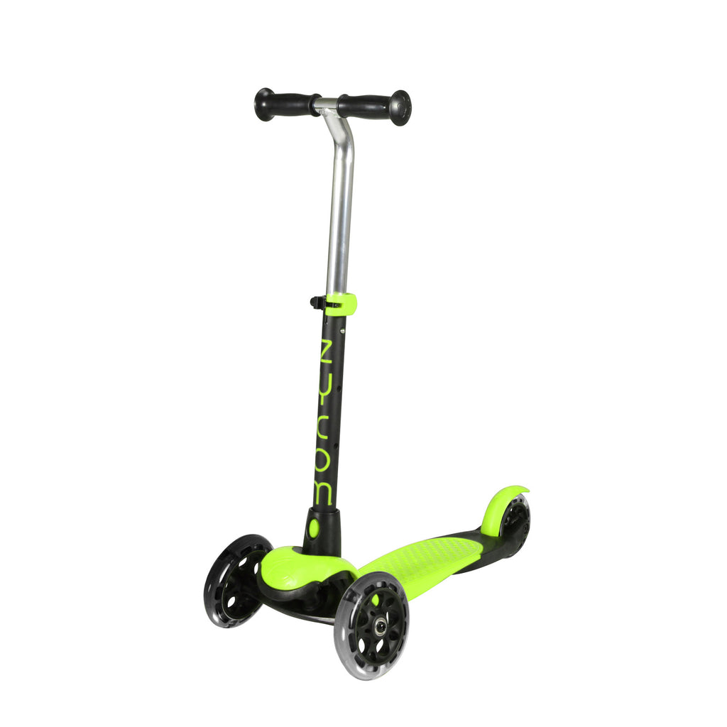 Zycom Zing Kids Kick Scooter light up wheels