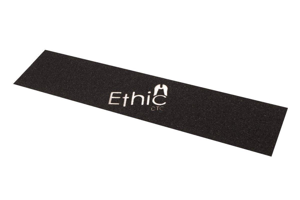 Ethic Griptape for freestyle stunt scooter - Big Coarss