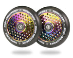 Root Honey Core Wheels for freestyle stunt scooters - 110mm Rocket Fuel