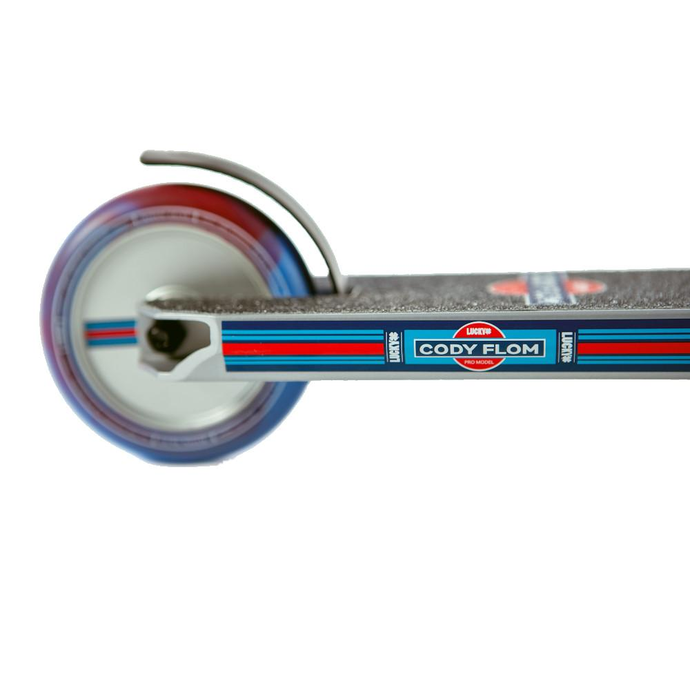 Buy Pumpanickel Online Shop - Lucky Freestyle Stunt Scooter-Cody Flom Signature Complete Trick Scooter
