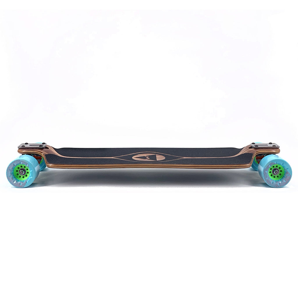 Pumpanickel Shop Pantheon Pranayama Complete Cruiser Longboard Singapore