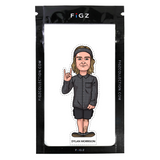 Figz Stickers - Dylan Morrison