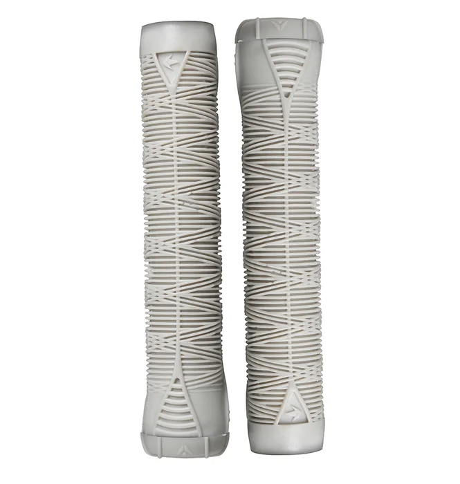 Envy scooter hand grips - Grey