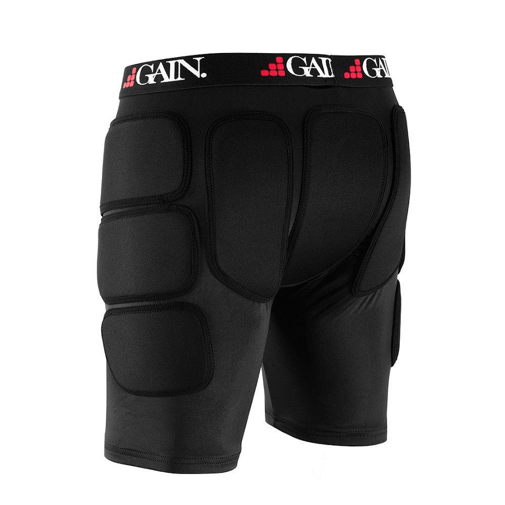 Gain Protection Sleeper Hip/Bum Protector Black. Shop Gain Sleeper Hip Bum Protector Singapore | Pumpanickel