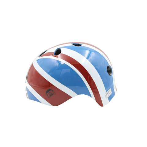 London Taxi Kids Helmet for 2 to 4 years. Safety gear to provide head protection