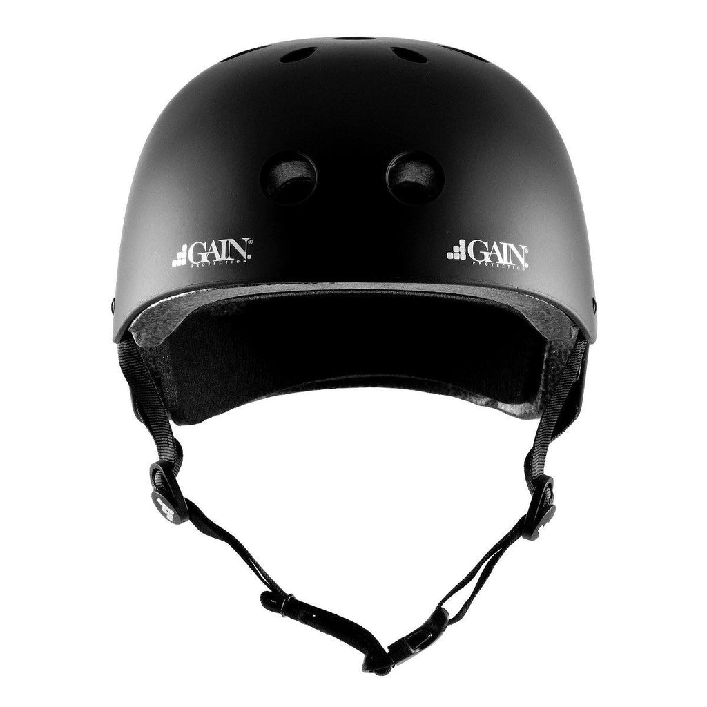 Gain Protection Sleeper Helmet Certified action sports helmets black