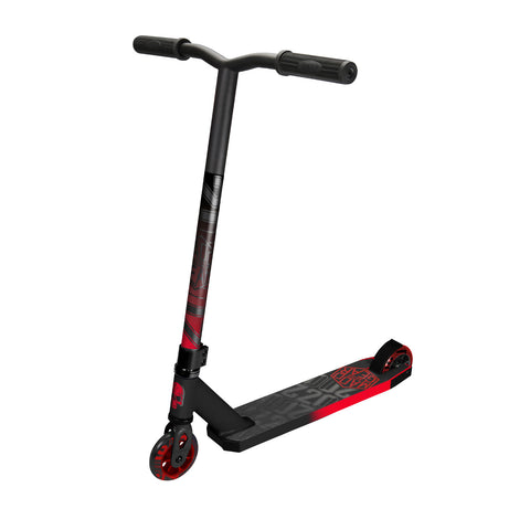 Madd Gear Kick Pro Stunt Scooter (6 years & up) - Black/Red