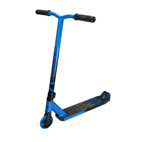 Madd Gear Kick Pro Stunt Scooter (6 years & up) - Blue/Black
