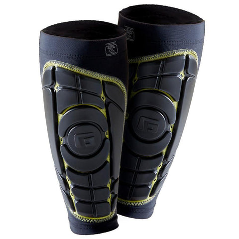 G-Form Pro-S Elite Shin Guards Protective Gear