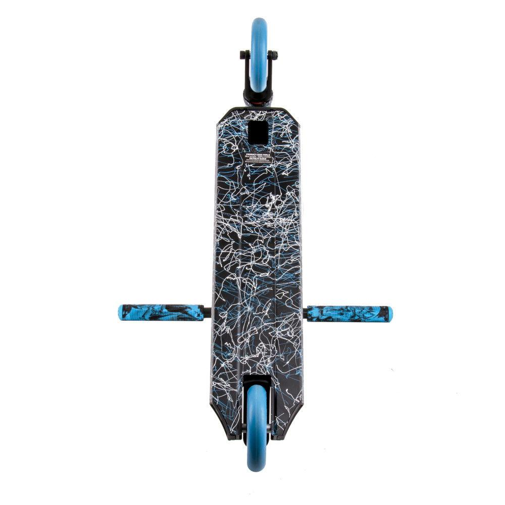 Root Industries Type R Complete Freestyle Scooter Splatter. Shop Root Type R Trick Scooter Singapore | Pumpanickel