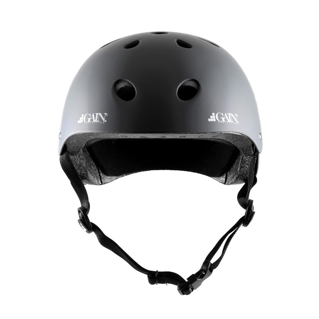 Gain Protection Sleeper Helmet Certified action sports helmets Grey