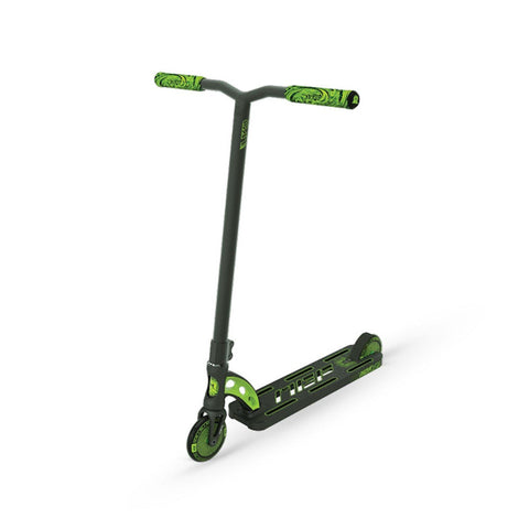MGP VX9 Pro Stunt Scooter Green-Black for 6+ years