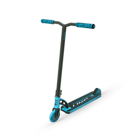 MGP VX9 Pro Freestyle Scooter Blue for 6+ years