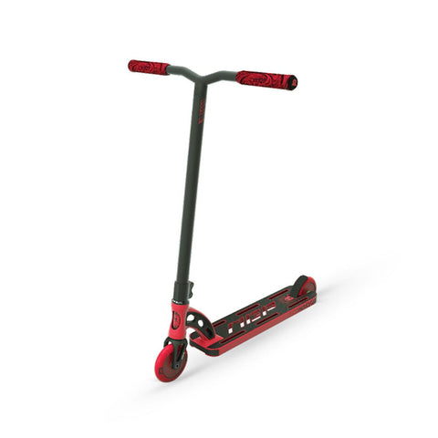 MGP VX9 Pro Freestyle Scooter Red for 6+ years
