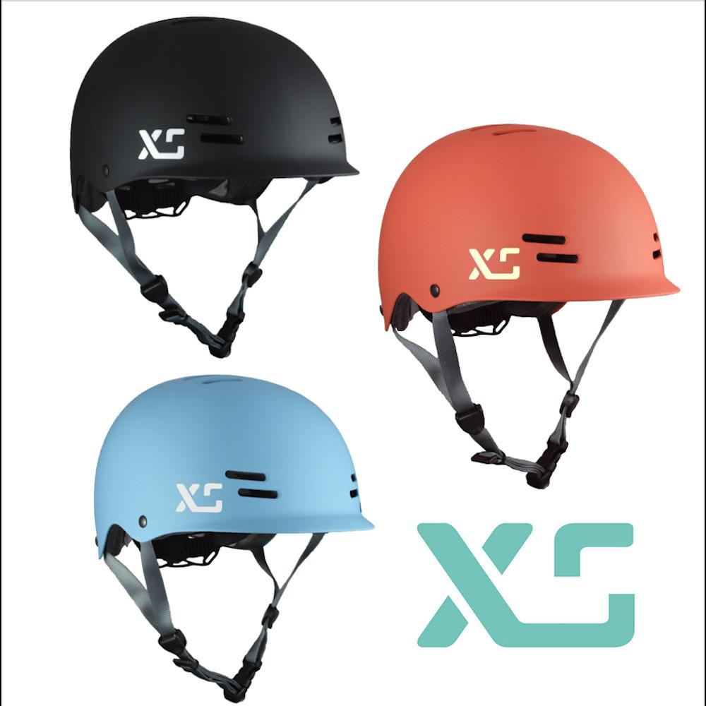 Buy certified helmet Singapore: XS Unified Skyline Helmet for Cycling, Skateboarding, Roller skating