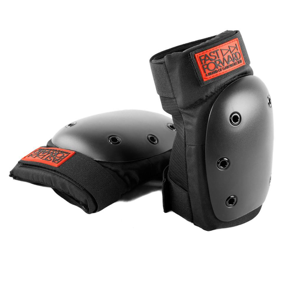 Pumpanickel Sports Shop Fast Forward The Rookie Pro Knee Pads