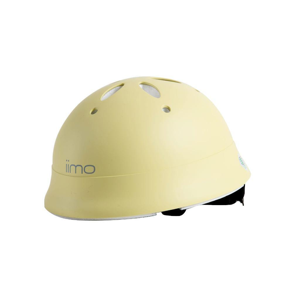 Pumpanickel Sports Shop Buy iimo helmet matching iimo tricycle. Made in Japan