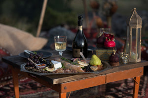 The Luscious Group Picnic (suitable for 10-20 people) $70pp