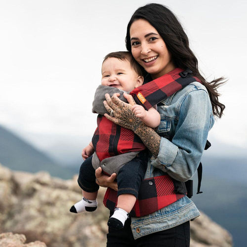 Beco 8 Baby Carriers